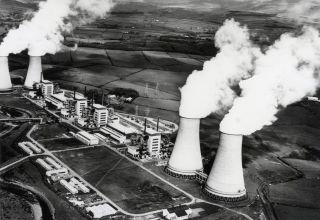 Arriveremo all'elogio del nucleare?