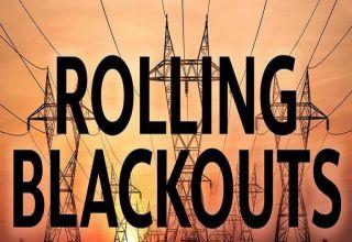 """La ricchissima California soffoca a causa dei blackout provocati da un eccesso di impianti """"green"""""""