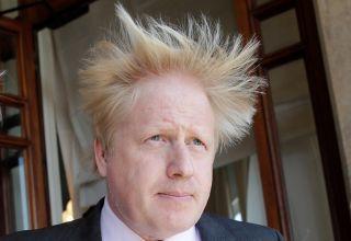 """Boris Johnson: """"Gli inglesi camperanno di vento"""""""